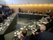 رئيس قبرص: جزيرة كريت تمثل رابطا بين الحضارات فى مصر واليونان وقبرص