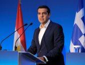رئيس وزراء اليونان بالقمة الثلاثية: حريصون على الاستثمار بمحور قناة السويس