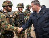 وزير الدفاع البلجيكى: طلبنا مليوني قناع واقى من القماش للحد من فيروس كورونا