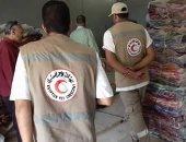 تضامن قنا تجهز 6 مخازن إيواء وإغاثة لمواجهة خطر السيول