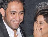 هل يصالح عمرو مصطفى شيرين عبد الوهاب بعد تلحينه لزوجها حسام حبيب؟