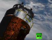 """شاهد.. ناسا ترصد إعصار """"مايكل"""" من محطة الفضاء الدولية"""