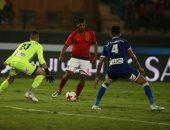 فيديو.. محمد شريف يتعادل للأهلى مجددا أمام الترسانة