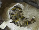 ضبط تاجر خردوات لبيعه سجائر بأزيد من السعر الرسمى فى السيدة زينب
