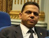 نائب يطالب بالتصدى للتعديات على النيل والمجارى المائية وتغليظ العقوبات