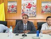 وكيل صحة شمال سيناء يقرر منح مكافأة للموظف المثالى وإحالة المقصرين للتحقيق