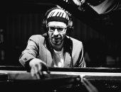 النمساوى ديفيد هالبوك يعزف لأول مرة فى مصر بمهرجان القاهرة الدولى للجاز
