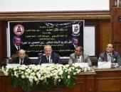 رئيس جامعة القاهرة: نشجع الباحثين على المشاركة فى المؤتمرات الدولية