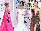 صور.. القائمة الكاملة للفائزين فى American Music Awards