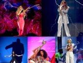 أفضل 6 فيديوهات من حفل American Music Awards.. اوعى يفوتك مشاهدتها