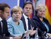 """قادة أوروبا يجتمعون """"أون لاين"""" لجمع 7.5 مليار يورو لتمويل أبحاث لقاح كورونا"""