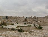 بعد 9 سنوات...إعادة تشغيل مطار حلب الدولى فى شمال سوريا