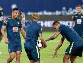 فيديو.. البرازيل تختتم استعداداتها لموقعة الأرجنتين بالدورة الرباعية