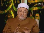 فيديو.. خالد الجندى: من يساعد المتسولين بالمال شريك فى خطف الأطفال