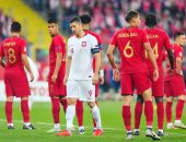 فيديو.. البرتغال تتقدم على بولندا بهدف سيلفا فى الشوط الأول