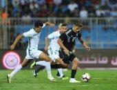 ملخص واهداف مباراة العراق ضد الأرجنتين بالدورة الودية الرباعية.. فيديو