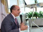 المصرية للمطارات الجوية تتسلم جائزة المركز الأول لمطار الأقصر فى أفريقيا