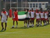 مصر تفوز على العراق 36 / 0 فى افتتاح البطولة العربية الرابعة للرجبى
