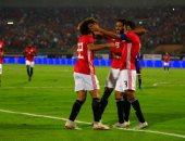 فيديو وصور.. مصر تتأهل للمونديال الأفريقى للمرة الـ24 فى التاريخ
