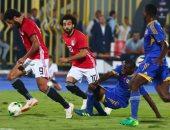 فيديو.. باهر المحمدى يسجل الهدف الثاني للفراعنة أمام تونس بالدقيقة 60