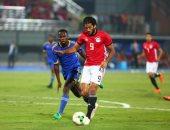 بريزنتيشن تهنئ المصريين بالصعود لكأس الأمم الأفريقية