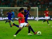 صور.. منتخب مصر يكتسح سوازيلاند 4-1 ويتساوى مع تونس بـ6 نقاط