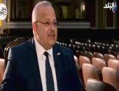 رئيس جامعة القاهرة: يسعدنى إدارة شيخ الأزهر حواراً حول تطوير الثقافة الدينية بالجامعة (فيديو)