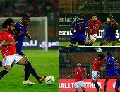 ترتيب مجموعة مصر فى تصفيات افريقيا بعد مباراة الفراعنة ضد سوازيلاند