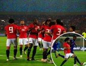 كولومبيا تطلب مواجهة منتخب مصر ودياً فى نوفمبر المقبل