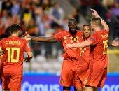 بلجيكا تحافظ على صدارة تصنيف الفيفا.. والسودان يحقق أكبر قفزة