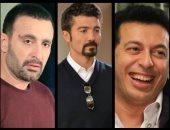 """التحضيرات النهائية لفيلم """"ترانيم إبليس"""" وبناء الديكور استعدادا لانطلاق التصوير"""