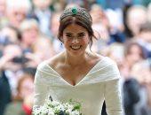 ضيوف زفاف الأميرة يوجينى يكسرون البروتوكول وينشرون صورا على الإنترنت