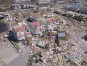 الإعصار مايكل يدمر الحياة العامة فى ولاية فلوريدا الأمريكية