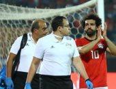 طبيب المنتخب السابق يبرئ ملعب السلام من إصابة صلاح ويستشهد بانفراد اليوم السابع