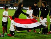 محمد صلاح يتحدث عن علاقة نجوم الدورى الإنجليزى بأحلام أطفال مصر