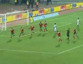 المغرب يخطف فوزا قاتلا ضد جزر القمر بمشاركة أزارو فى تصفيات أفريقيا