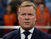 بعد ثلاثية ألمانيا.. كومان تخصص فى كسر عقد الهولنديين.. فيديو