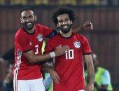 محمد صلاح يتصدر أجمل أهداف أسبوع فيفا بتصويبة رائعة فى سوازيلاند