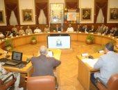 محافظ القاهرة يشهد إطلاق مشروع صقر 34 لمواجهة الأزمات