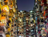 بسبب الأزمة السكانية.. هونج كونج تخطط لتوطين 1.1 مليون شخص فى جزر اصطناعية