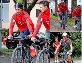 أخبار بايرن ميونخ اليوم عن الغضب من كوفاتش بسبب الدراجات الإجبارية