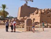 السياحة الرومانية فى طريقها للعودة لمصر مرة أخرى