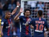 باريس سان جيرمان يواجه مانشستر يونايتد فى دوري ابطال اوروبا