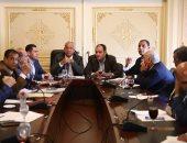 تشكيل لجنة من البرلمان والحكومة لمراجعة وتعديل مشروع قانون نقابة الإعلانيين