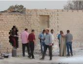 الأمن العام يضبط هاربا من 3 أحكام بالمؤبد فى قنا