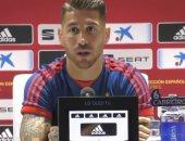 كرواتيا ضد إسبانيا.. راموس يتحدث عن عودة ألبا ومستوى إيسكو وأسينسيو