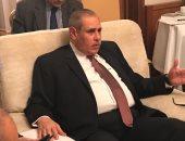 السفير المصرى فى موسكو يتوقع عودة الرحلات بين مصر وروسيا قبل نهاية العام