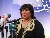 وزير الثقافة تطلق فعاليات مهرجان ومؤتمر الموسيقى العربية