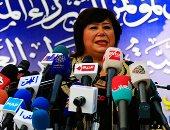 وزير الثقافة تنعى محمد صبرى: أعماله جزء من كنوز الإبداع المصرى