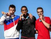 مصر تحتل المركز الـ 22 والأول عربياً وأفريقيا فى أوليمبياد الشباب